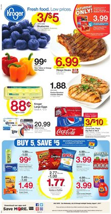 Greenbriar Mall deals in the Kroger weekly ad in Atlanta GA