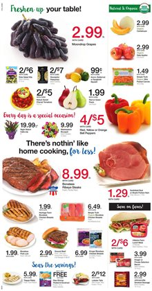 Plants deals in the Kroger weekly ad in Houston TX