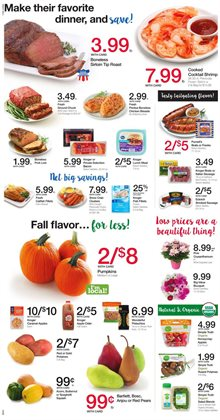 Fruit deals in the Kroger weekly ad in Dallas TX