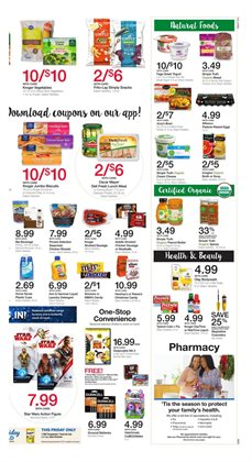 Soap deals in the Kroger weekly ad in Stone Mountain GA