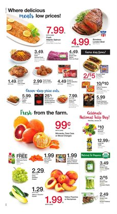 Plants deals in the Kroger weekly ad in Dallas TX