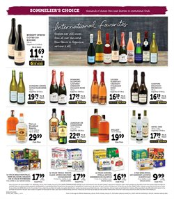 Matches deals in the Andronico's weekly ad in Santa Clara CA