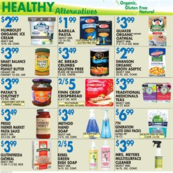 Boxes deals in the Associated weekly ad in New York