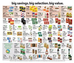 Candy deals in the Associated weekly ad in New York