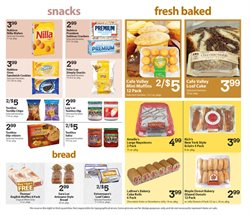 Lay's deals in the Associated weekly ad in New York