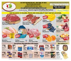 Grocery & Drug offers in the Associated catalogue in Ontario CA ( 2 days left )