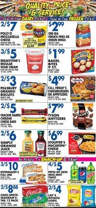 Cracker Barrel deals in Associated