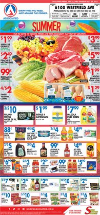 Associated deals in the Associated catalog ( Expires today)