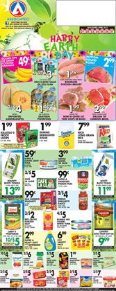 Chocolate deals in the Associated weekly ad in Sterling VA