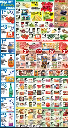 Turkey deals in the Associated weekly ad in Sterling VA