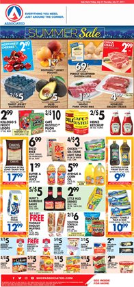 Grocery & Drug deals in the Associated weekly ad in Sterling VA