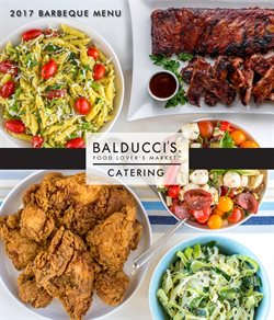 Balducci's deals in the Sterling VA weekly ad