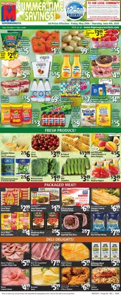 BigM catalogue in Dolgeville NY ( Expires tomorrow )