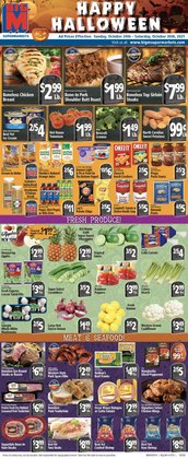 Grocery & Drug deals in the BigM catalog ( 1 day ago)