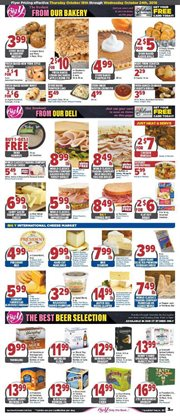 Kayak deals in the Big Y weekly ad in Brockton MA