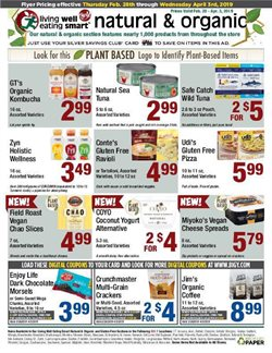 Big Y deals in the Needham MA weekly ad