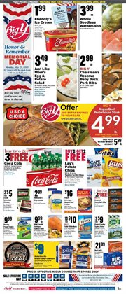 Big Y deals in the Springfield MA weekly ad