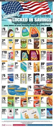 Grocery & Drug offers in the Big Y catalogue in Bridgeport CT ( 1 day ago )