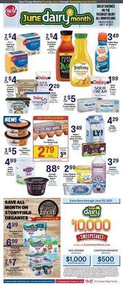 Big Y deals in the Big Y catalog ( 14 days left)