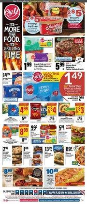 Big Y deals in the Big Y catalog ( Expires today)