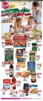 Big Y deals in the Big Y catalog ( Expires tomorrow)