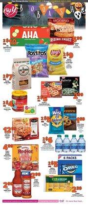 Big Y deals in the Big Y catalog ( 15 days left)