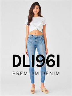 DL1961 Premium Denim deals in the New York weekly ad