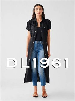 DL1961 Premium Denim catalogue ( 9 days left )