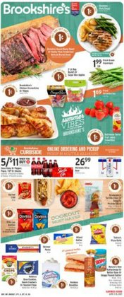 Brookshire's deals in the Brookshire's catalog ( Expired)