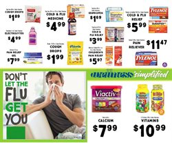 Gel deals in the Broulim's weekly ad in Idaho Falls ID
