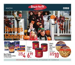 Strack & Van Til deals in the Strack & Van Til catalog ( 17 days left)