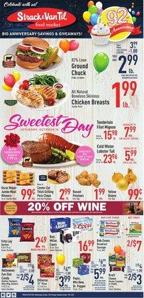 Strack & Van Til deals in the Strack & Van Til catalog ( 3 days left)