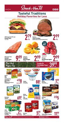 Strack & Van Til deals in the Hammond IN weekly ad