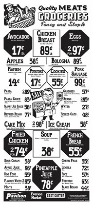 Cost Cutter deals in the East Wenatchee WA weekly ad