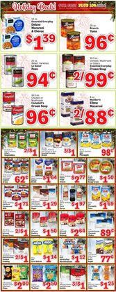 Cheese deals in the Food Depot weekly ad in Norcross GA