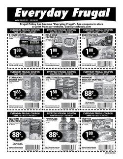 Food Pavilion deals in the Food Pavilion catalog ( 2 days left)