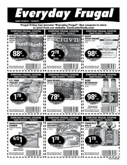 Grocery & Drug deals in the Food Pavilion catalog ( 1 day ago)