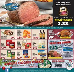 Sullivan's Foods deals in the Mendota IL weekly ad