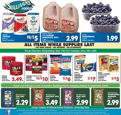 Sullivan's Foods in Freeport IL   Weekly Ads & Coupons