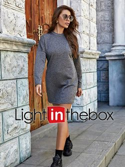 LightIntheBox catalogue ( 3 days ago )