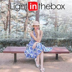 LightIntheBox deals in the New York weekly ad