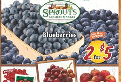Sprouts Farmers Market catalogue in Phoenix AZ ( 2 days left )