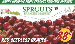 Sprouts Farmers Market catalogue ( Expired )