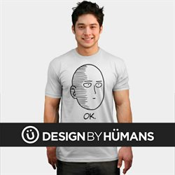 Design By Humans catalogue ( 11 days left )