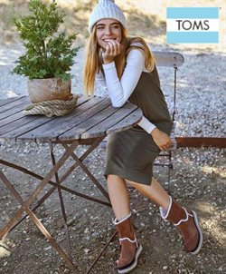 Clothing & Apparel offers in the TOMS Shoes catalogue in Syracuse NY ( 26 days left )
