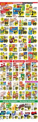 Superior Grocers deals in the Los Angeles CA weekly ad