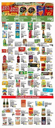 Milk deals in the The Fresh Grocer weekly ad in Norristown PA