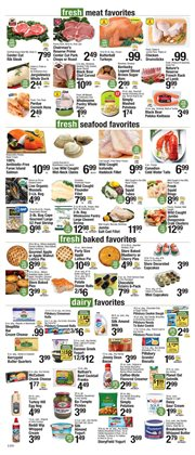 The Fresh Grocer catalogue ( Expired )