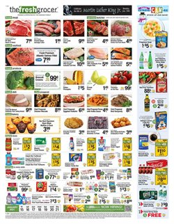 The Fresh Grocer catalogue ( 3 days left )