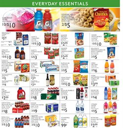 Treasure Island Foods deals in the Chicago IL weekly ad